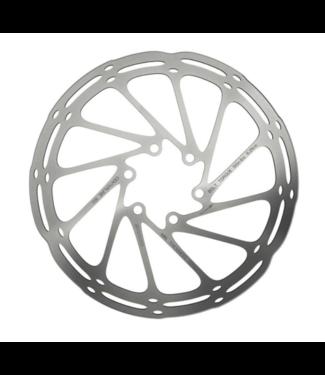 SRAM SRAM, Centerline Rounded, Disc brake rotor, ISO 6B, 160mm, Silver
