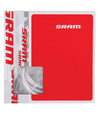 SRAM Sram, Guide R/RS/RSC, DB5, Hydraulic line, White, 2000mm