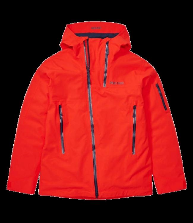 Marmot Marmot, Freerider Jacket, Victory Red, M