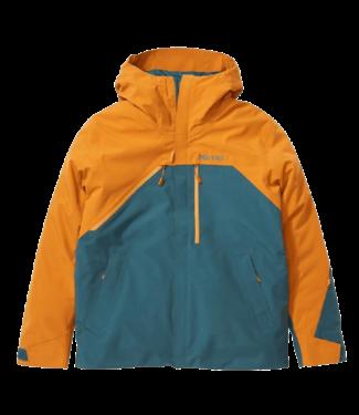 Marmot Marmot, Torgon Jacket, Bronze/Stargazer Blue, M