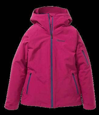 Marmot Marmot, Ws Refuge Jacket, Wild Rose, M