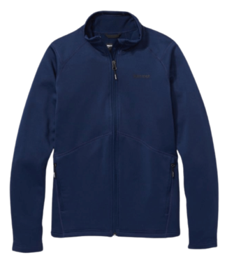 Marmot Marmot, Ws Olden Polartec Jacket, Arctic Navy, M