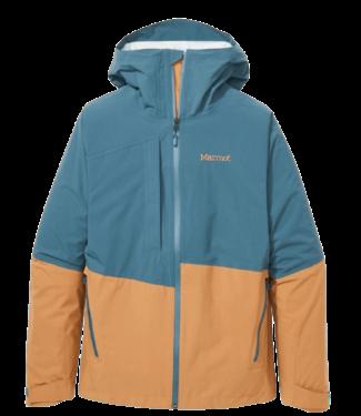 Marmot Marmot, EVODry Torreys Jacket, Stargazer Blue/Scotch Brown, M