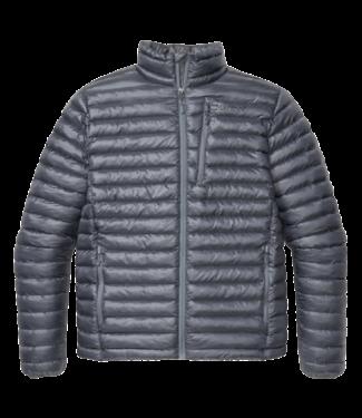 Marmot Marmot, Avant Featherless Jacket, Steel Onyx, M