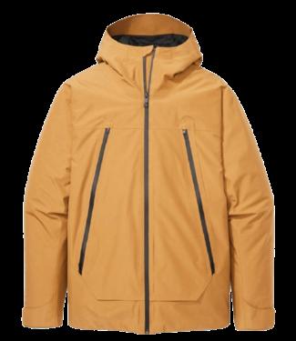 Marmot Marmot, Solaris Jacket, Scotch Brown, S