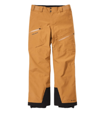 Marmot Marmot, Ws JM Pro Pant, Scotch Orange, M
