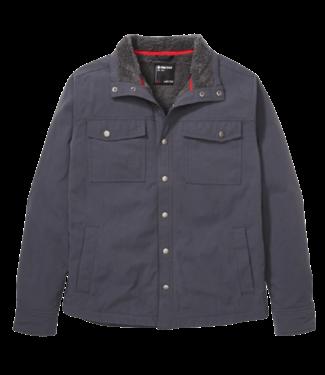 Marmot Marmot, Parkdale Jacket, Dark Steel, M