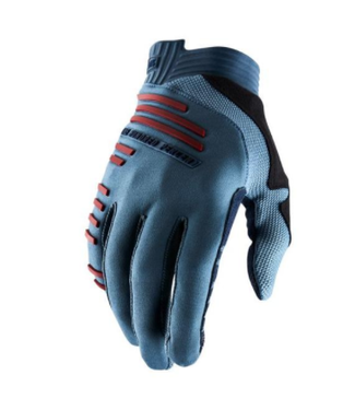 100% 100%, R-Core Gloves,