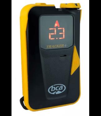 BCA BCA, Tracker 4 Beacon, Yellow/Black