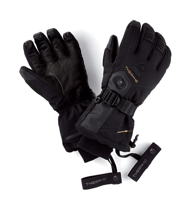 Therm-ic, Mens Ultra Heat Gloves