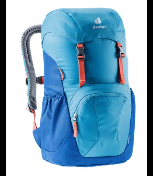 Deuter Deuter, Junior, Azure Blue/Lapis Blue