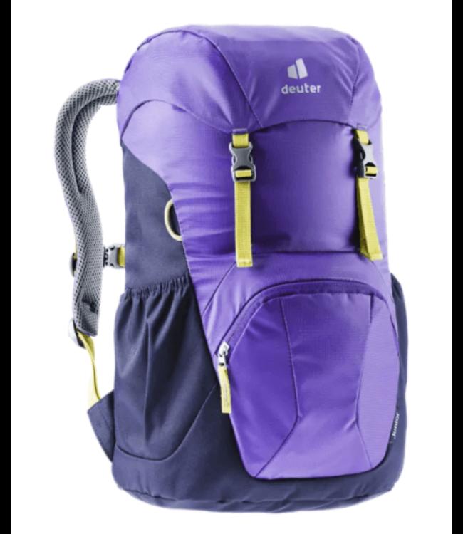Deuter Deuter, Junior, Violet Purple/Navy