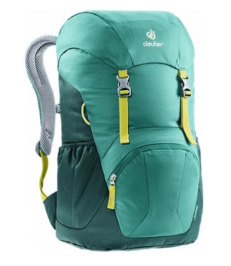 Deuter Deuter, Junior, Alpine Green/Forest Green