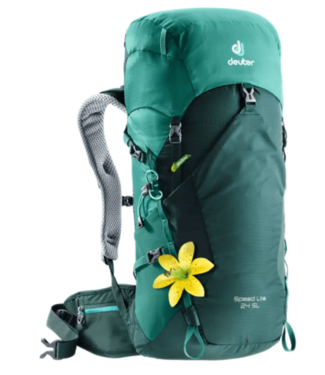Deuter Deuter, Speed Lite 24 SL,