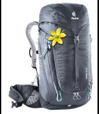 Deuter Deuter, Trail 28 SL, Graphite/Black