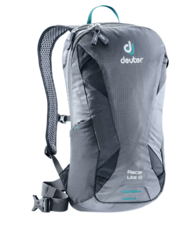 Deuter Deuter, Race Lite, Graphite Gray/Black