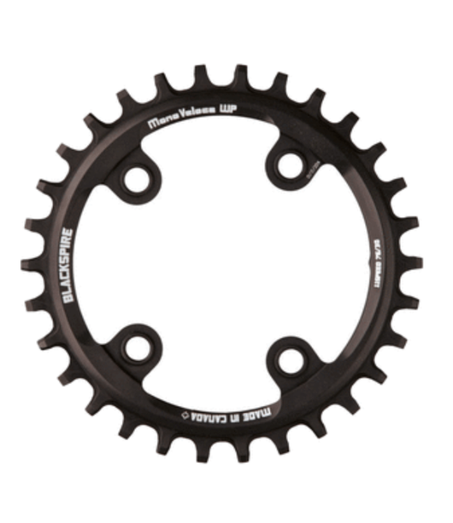 Blackspire Singletooth Chainring 76BCD 28T