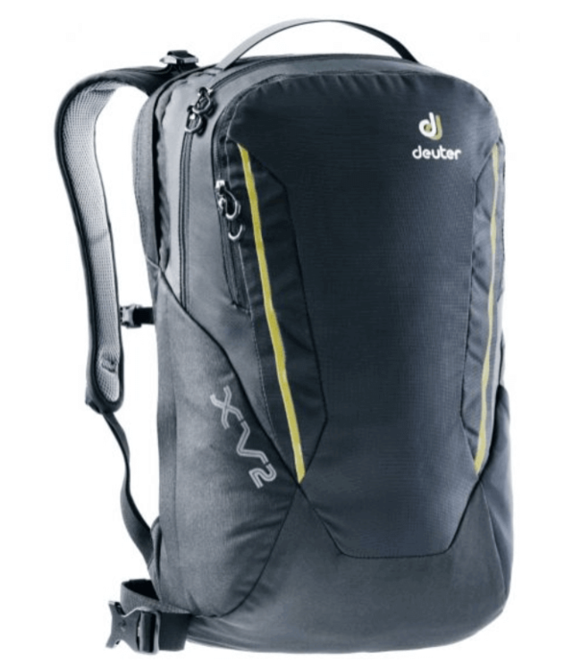 Deuter Deuter, XV 2, Black