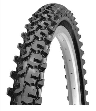 Kenda, K850, Tire, 26''x2.10, Wire, Clincher, SRC, 37TPI, Black