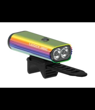 Lezyne Lezyne, Lite Drive 1000XL, Light, Front, Multicolor