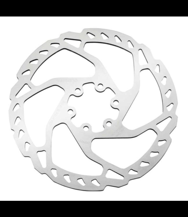 Shimano Shimano, Deore SM-RT56, 180mm, ISO 6-Bolt