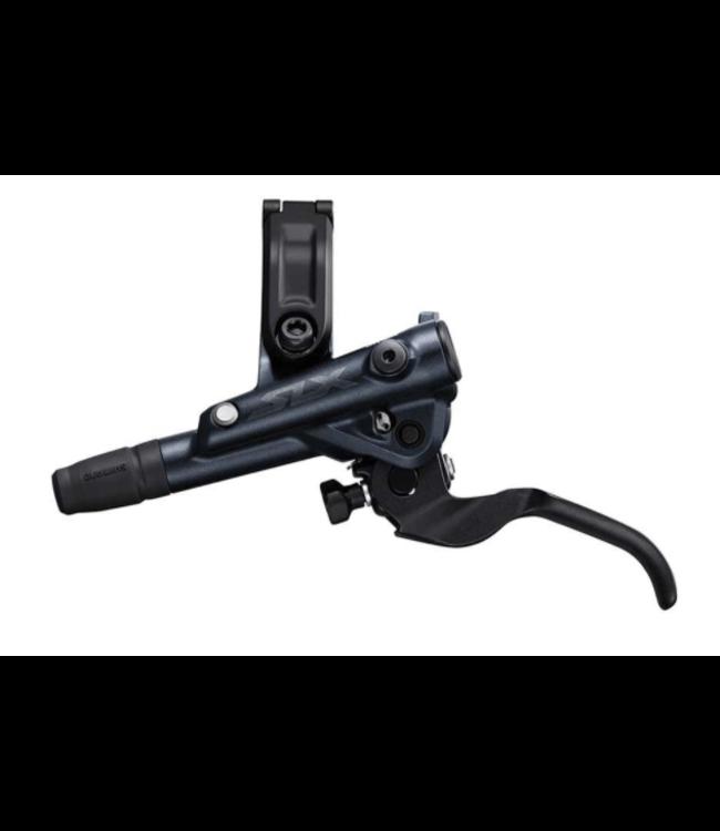Shimano Shimano, SLX BL-M7100, Brake lever, Rear, Right, Black