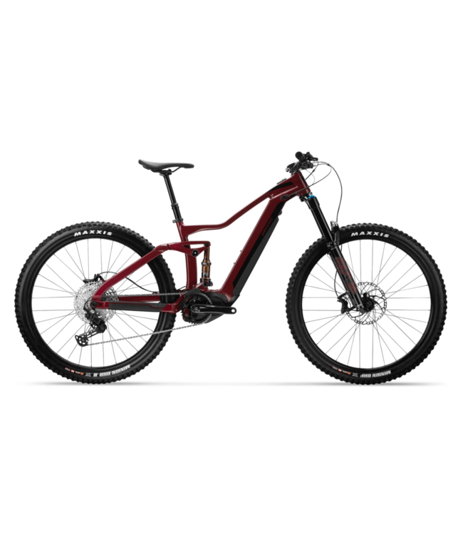 Devinci Devinci, DC A29 Deore 12s 2021, Power Red, S