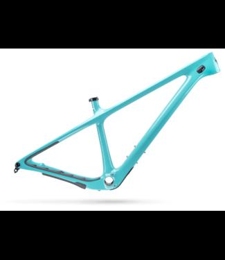 Yeti Yeti, Arc T-Series 2021 Frame, Turquoise, L