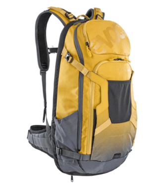 EVOC EVOC, FR Trail E-Ride, Protector backpack, 20L,