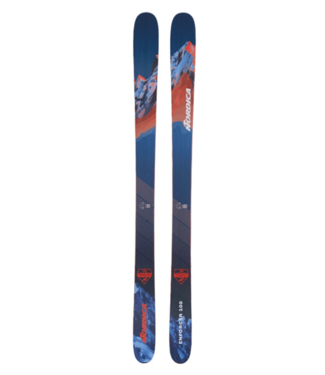 Nordica Nordica, Enforcer 100 Flat 2022, Blue/Red