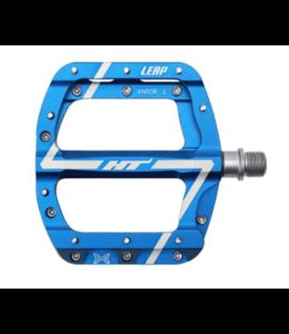 HT, Pedal ANS08 Leap Flat Royal, Blue