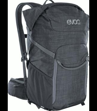 EVOC EVOC, Photop 22L, Backpack, 22L, Heather Carbon Gray