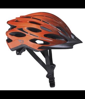 K2 K2, VO2 M Helmet, Black/Orange, L