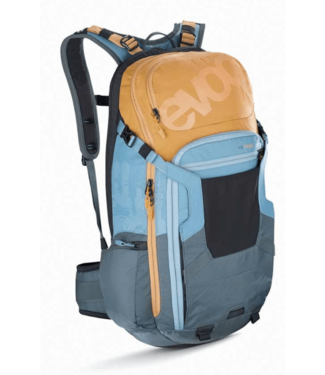 EVOC EVOC, FR Trail, Protector backpack, 20L, Multi, M/L