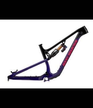 "Rocky Mountain Bicycles(Canada) Rocky Mountain, Altitude Carbon 27.5"" Frame 2021"