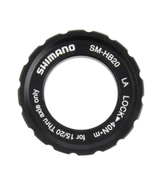 Shimano Shimano, Y26L98030, HB-M776, Lock ring and washer