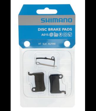 Shimano Shimano, Brake Pads, Resin, BR-M775
