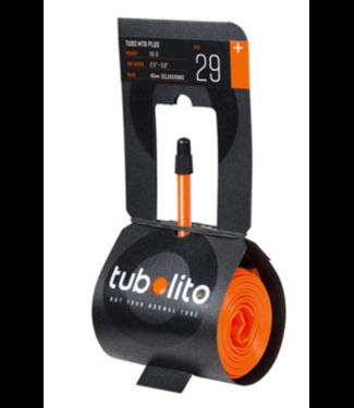 """Tubolito, Tube, MTB Plus 29+"""" x 2.5-3.0"""""""