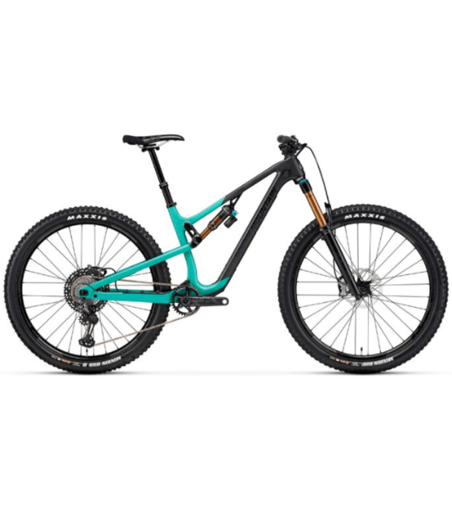 Rocky Mountain Bicycles Rocky Mountain, Instinct C90 2021