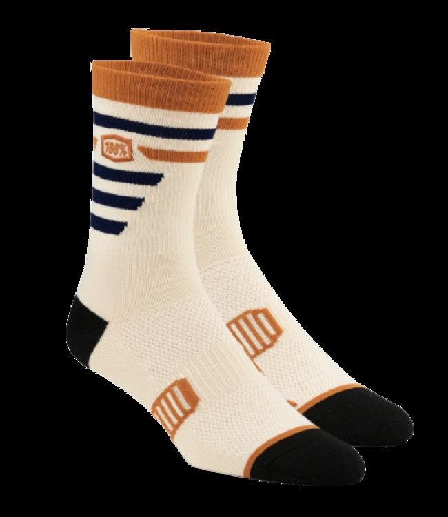100% 100%, SP20 Advocate Performance Sock