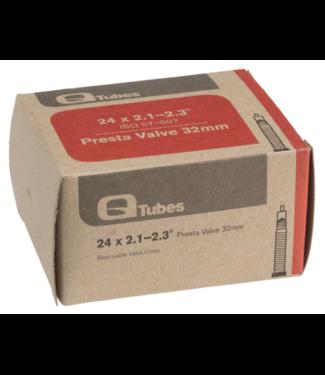 Q-Tubes Q-Tubes, Presta Valve Tube