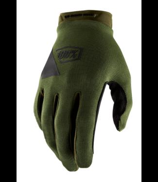 100% 100%, RideCamp Glove,
