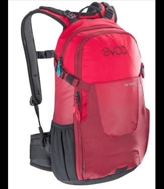 EVOC EVOC, FR Track, Backpack, Red/Ruby, XS