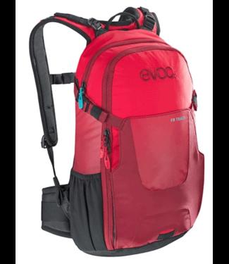 EVOC EVOC, FR Track Protector, 10L, Backpack, Red/Ruby
