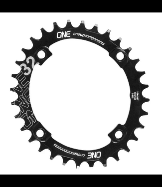 OneUp, 104 BCD Traction Oval Chainrings