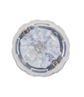 Abus Abus, Zoom Evo Helmet Light Rear LED for retention system