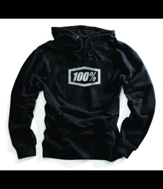 100% 100%, Essential Hooded Pullover Sweatshirt