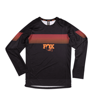 FOX, High Tail LS Jersey