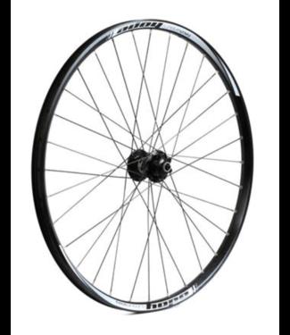 Hope, Wheel Front 27.5  Enduro Pro 4 32H, 110mm X 15mm, Black