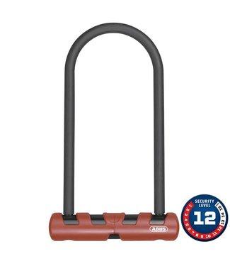 Abus Abus, Ultimate 420, U-Lock, 14mm x 160mm x 230mm (14mm x 6.3'' x 9''), With USH bracket
